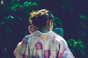 femme japon tradition